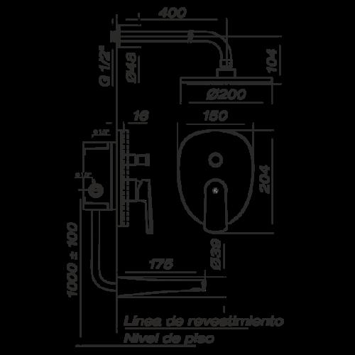 Plano 0106_D8-AROMO