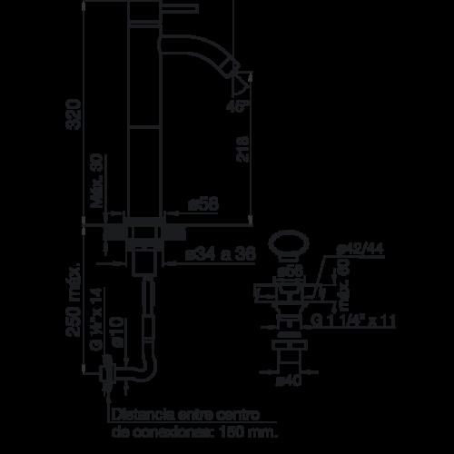 Plano 0181.02_87-TEMPLE MONOCOMANDO