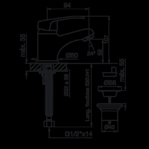 Plano 0181_B1-ARIZONA
