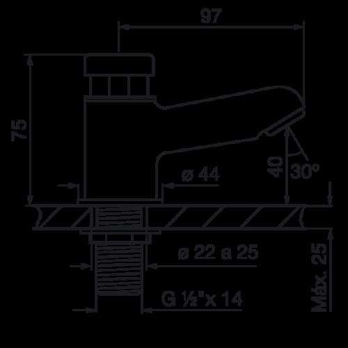 Plano 0361-Pressmatic