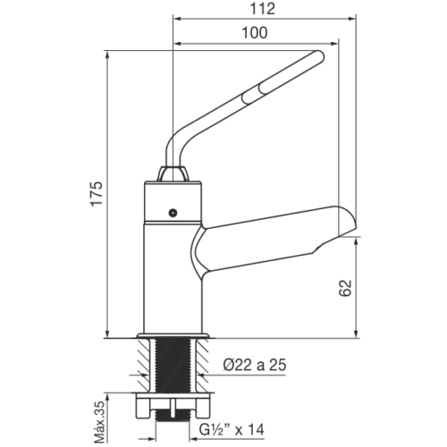 Plano 0361.03A-Pressmatic