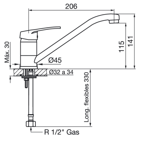 Plano 0411.01_B1-ARIZONA