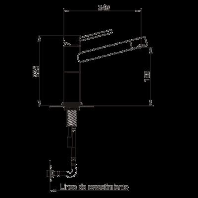 Plano 0411_87-TEMPLE MONOCOMANDO